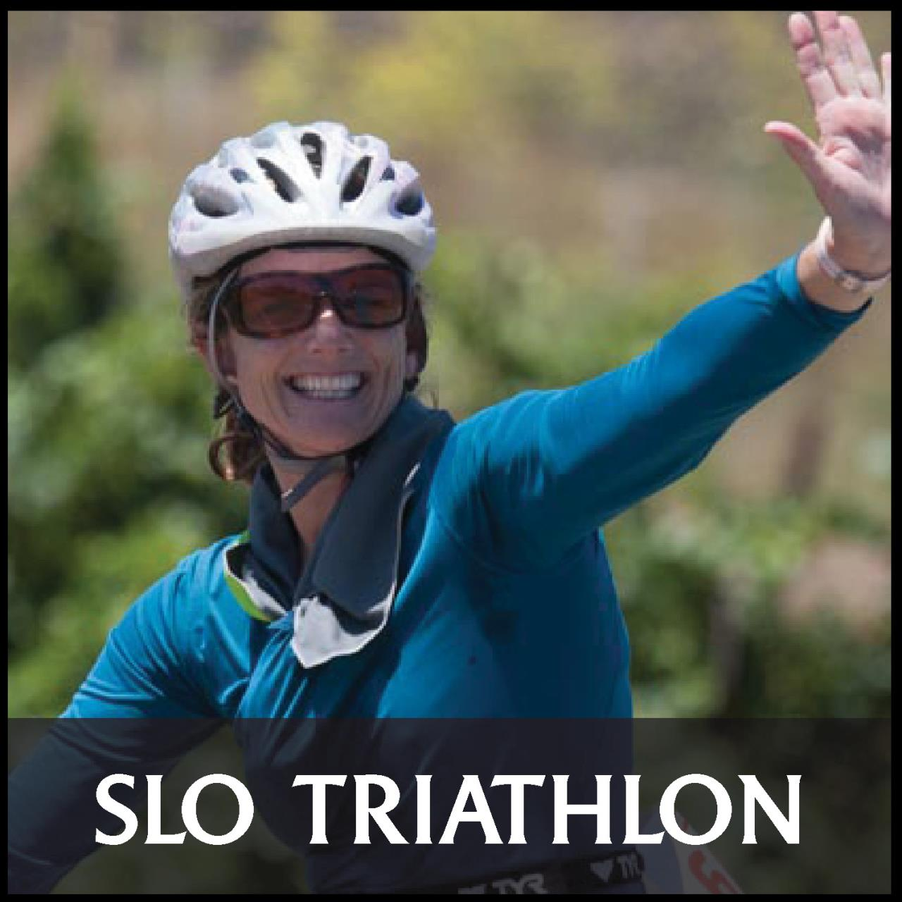 slo triathlon