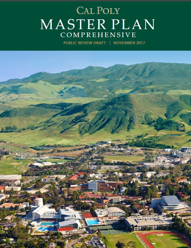 Cal Poly MP cover