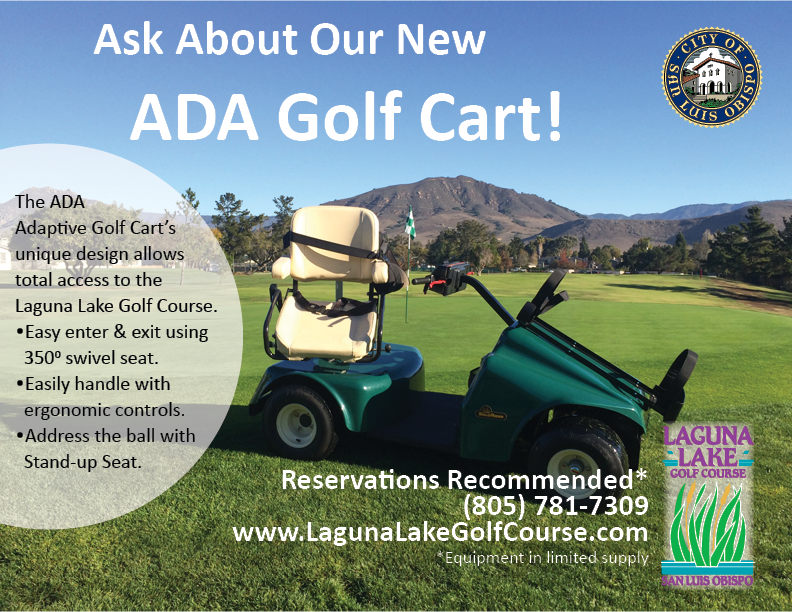 ADA8x11Flyer. Senior Center Newsletter: