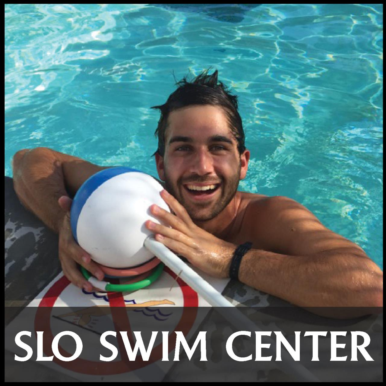 slo swim center