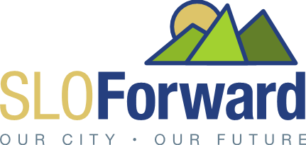 SLO Forward Logo