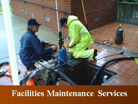 Facilities Maintenance Services