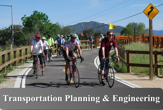 Transportation Planning & Engineering