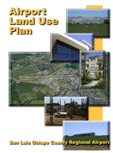 Airport Land Use Plan