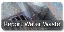 Report Water Waste