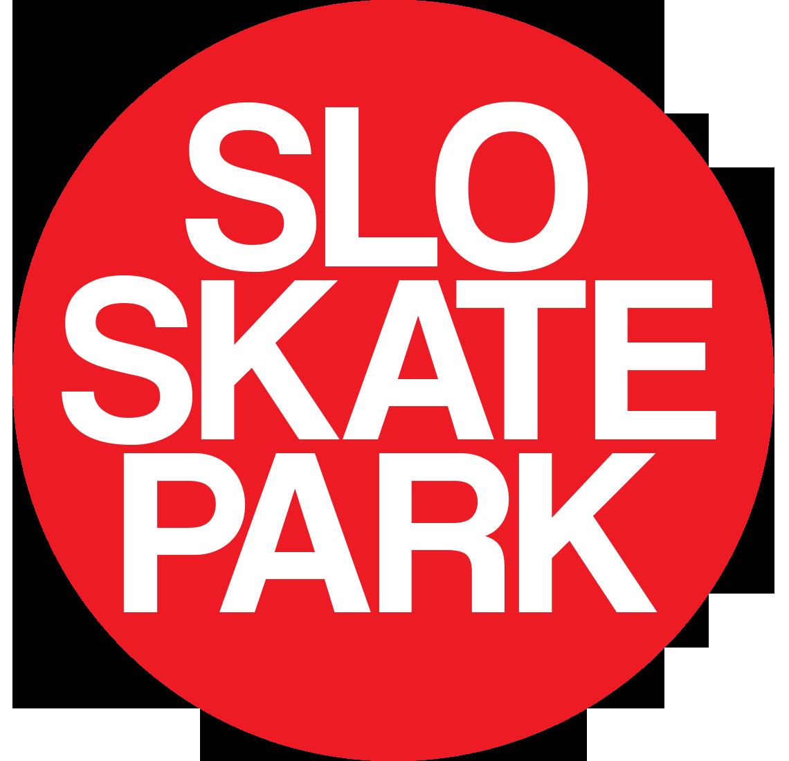 SkateParkLogonobackground
