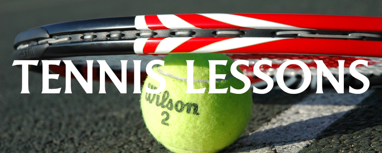 tennis website 2x5