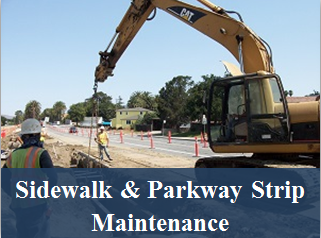 SidewalkParkwayMaint